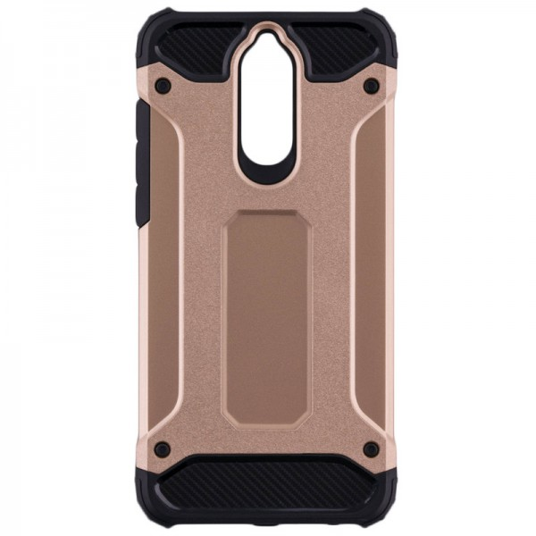 Husa Spate Armor Forcell Huawei Mate 10 Lite Gold imagine itelmobile.ro 2021