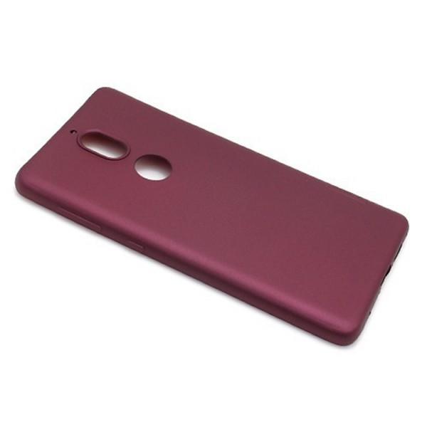 Husa Spate X-level Guardian Nokia 7 Mov imagine itelmobile.ro 2021