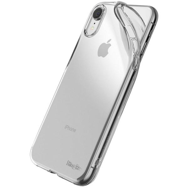 Husa Ringke Air iPhone Xr Transparenta