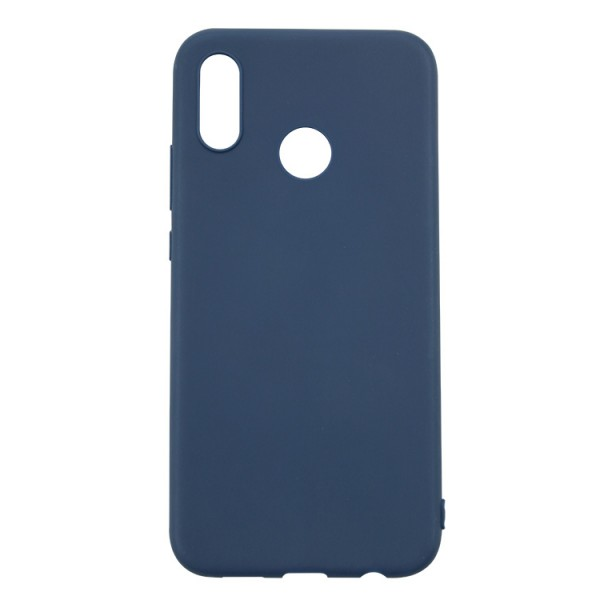 Husa Forcell Magnet Soft Case Huawei P20 Lite Albastra imagine itelmobile.ro 2021