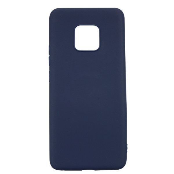 Husa Forcell Magnet Soft Case Huawei Mate 20 Pro Albastra imagine itelmobile.ro 2021