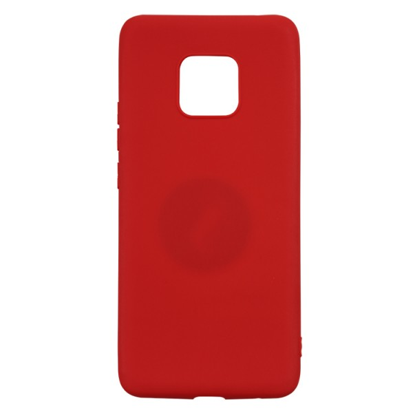 Husa Forcell Magnet Soft Case Huawei Mate 20 Pro Rosie imagine itelmobile.ro 2021