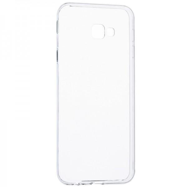 Husa Ultra Slim Upzz Samsung J6+ Plus 2018 Transparenta 0,5mm imagine itelmobile.ro 2021
