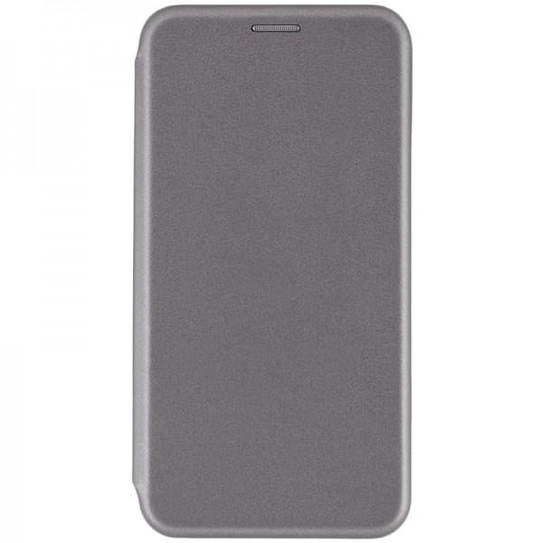 Husa Flip Carte Cu Magnet Lux Upzz Nokia 7 Plus Gri imagine itelmobile.ro 2021