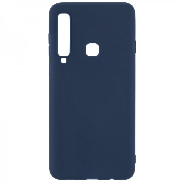 Husa Forcell Magnet Soft Case Samsung A9 2018 Blue imagine itelmobile.ro 2021