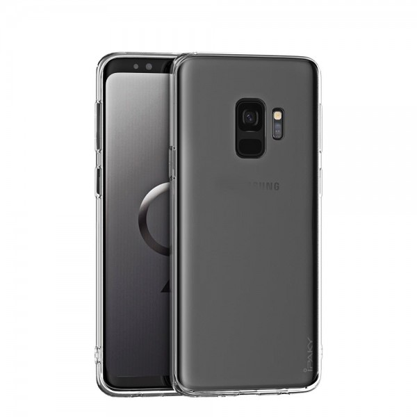 Husa Ultra Slim Premium Ipaky Effort Samsung J7 2017 Cu Folie Sticla Marca Ipaky 9h Transparenta imagine itelmobile.ro 2021