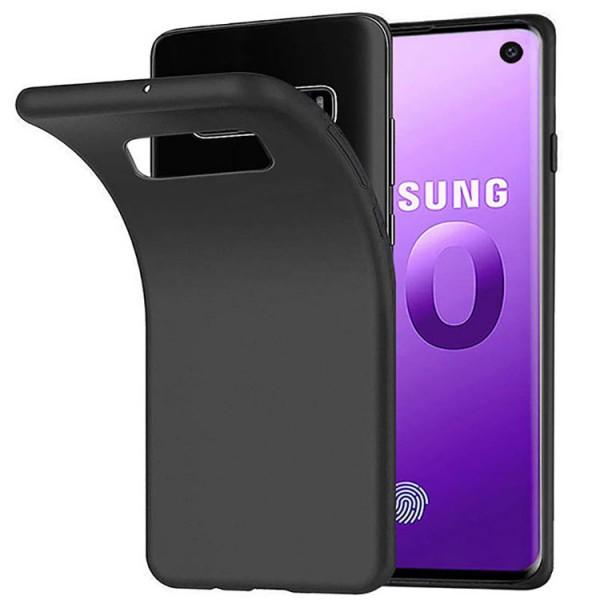 Husa Upzz Spate Ultra Slim Samsung S10e Neagra imagine itelmobile.ro 2021