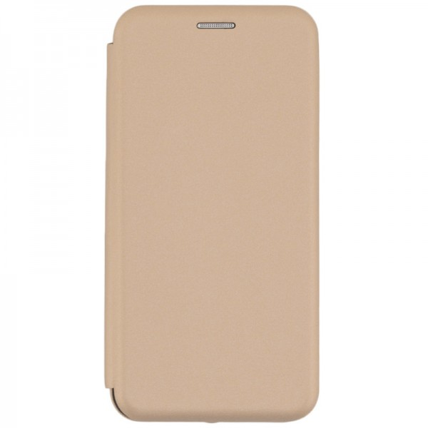 Husa Flip Carte Cu Magnet Lux Upzz Samsung Galaxy S10 Plus Gold imagine itelmobile.ro 2021