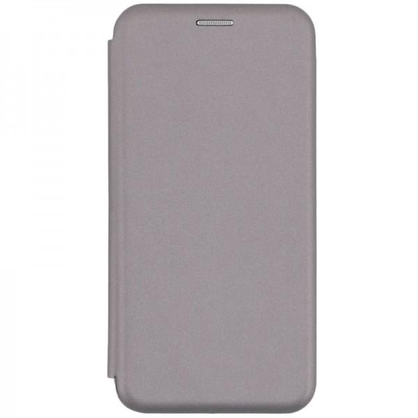 Husa Flip Carte Cu Magnet Lux Upzz Samsung Galaxy S10e Silver imagine itelmobile.ro 2021
