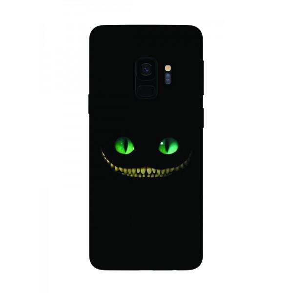 Husa Silicon Soft Upzz Print Samsung Galaxy S9 Model Dragon imagine itelmobile.ro 2021