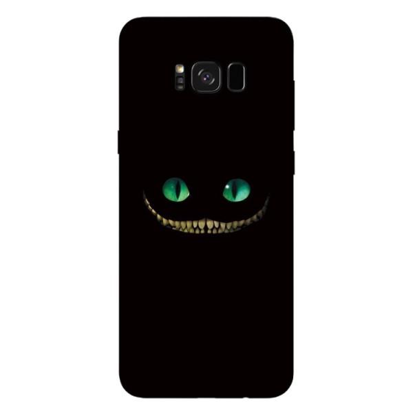Husa Silicon Soft Upzz Print Samsung S8+ Plus Dragon imagine itelmobile.ro 2021