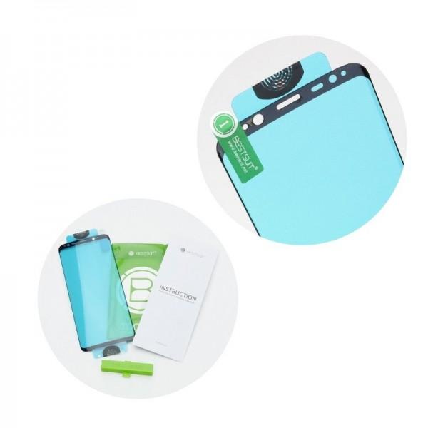 Folie Sticla Nano Glass Full Glue Flex Upzz Huawei P30 Lite Negru Ultra Rezistenta imagine itelmobile.ro 2021