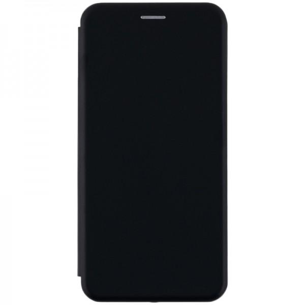 Husa Flip Carte Cu Magnet Lux Upzz Samsung Galaxy A50 Negru imagine itelmobile.ro 2021