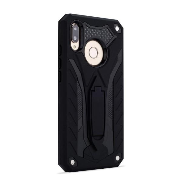 Husa Upzz Forcell Phantom Pentru Samsung Galaxy A30 , Silicon Si Tpu, Antishock,negru imagine itelmobile.ro 2021