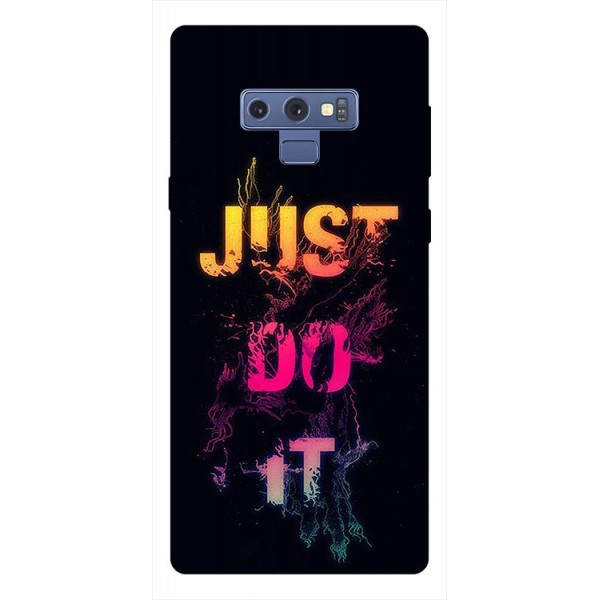Husa Silicon Soft Upzz Print Samsung Galaxy Note 9 Model Jdi imagine itelmobile.ro 2021