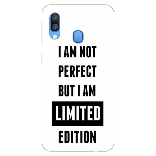 Husa Silicon Soft Upzz Print Samsung Galaxy A20e Model Limited Edition imagine itelmobile.ro 2021