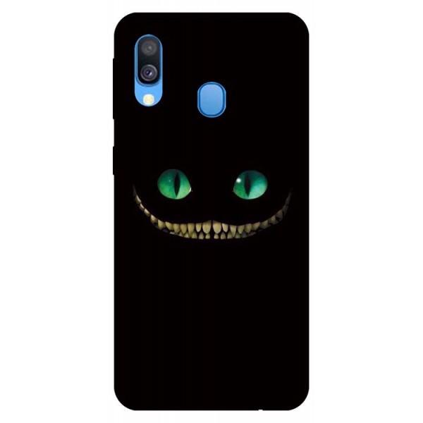 Husa Silicon Soft Upzz Print Samsung Galaxy A20e Model Dragon imagine itelmobile.ro 2021