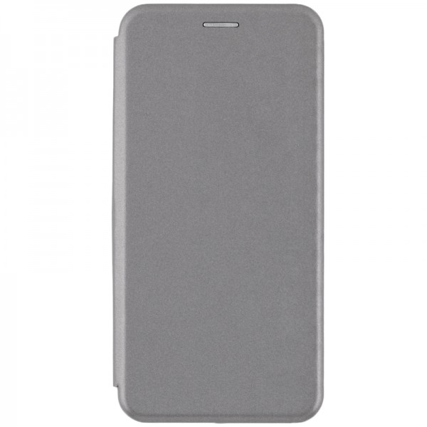 Husa Flip Carte Cu Magnet Lux Upzz Samsung Galaxy A70 Gri imagine itelmobile.ro 2021