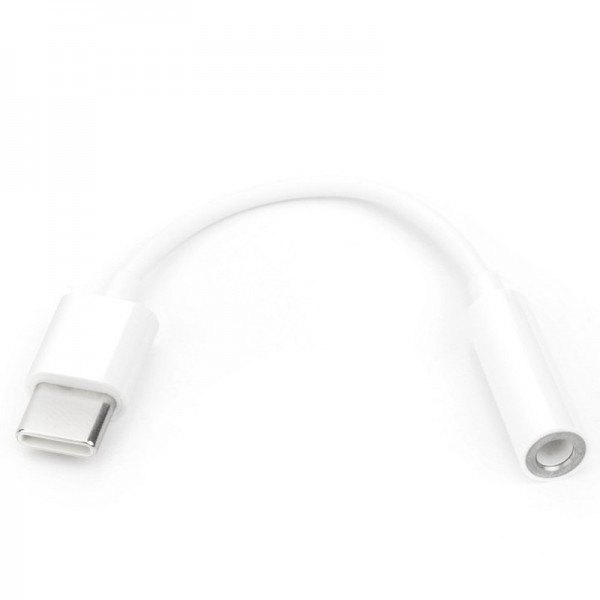Adaptor Original Huawei Cm20 Type-c La Jack 3.5mm -alb ,bulk imagine itelmobile.ro 2021