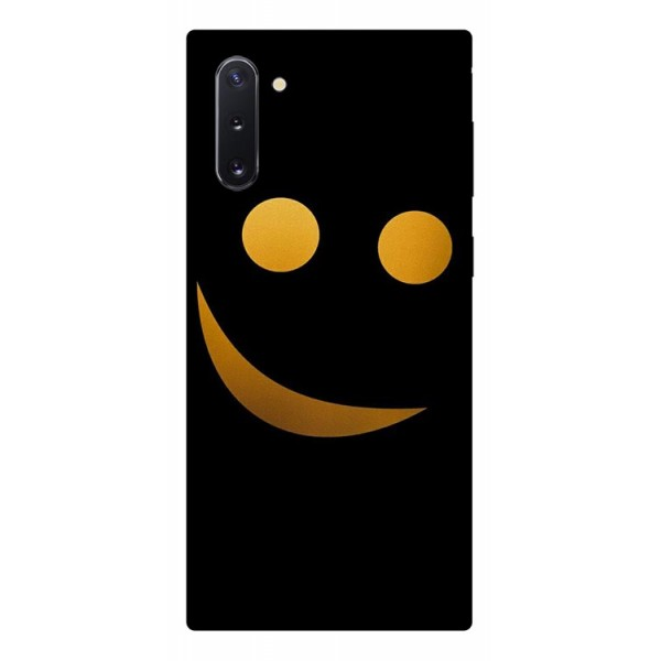 Husa Premium Upzz Print Samsung Galaxy Note 10 Model Danger imagine itelmobile.ro 2021