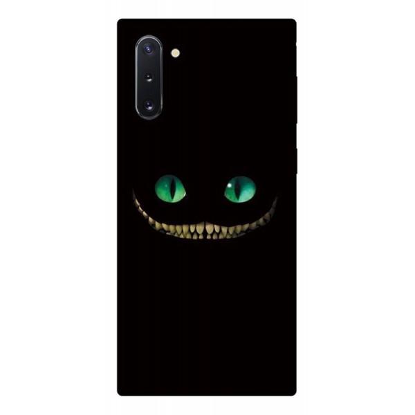 Husa Premium Upzz Print Samsung Galaxy Note 10 Model Dragon imagine itelmobile.ro 2021