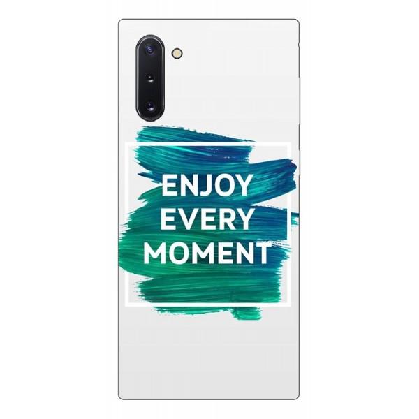 Husa Premium Upzz Print Samsung Galaxy Note 10 Model Enjoy imagine itelmobile.ro 2021
