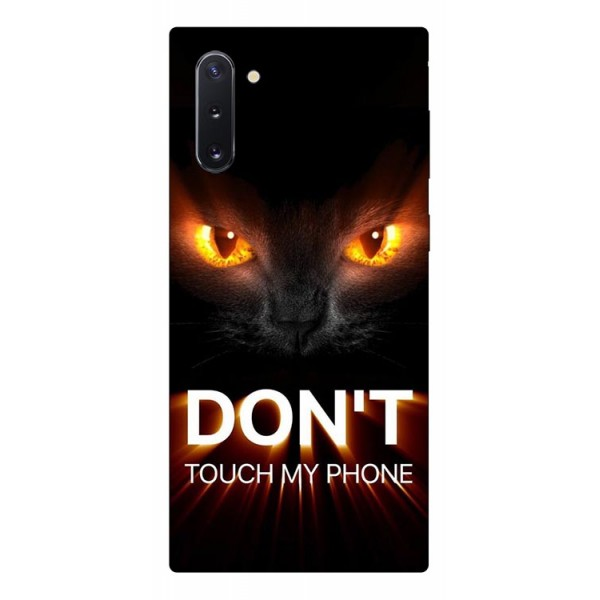 Husa Premium Upzz Print Samsung Galaxy Note 10 Model My Phone 1 imagine itelmobile.ro 2021
