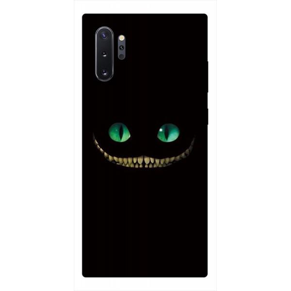 Husa Premium Upzz Print Samsung Galaxy Note 10+ Plus Model Dragon imagine itelmobile.ro 2021
