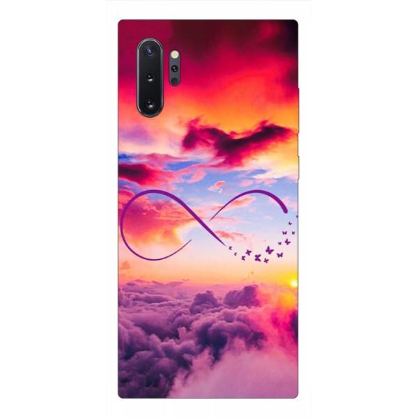 Husa Premium Upzz Print Samsung Galaxy Note 10+ Plus Infinity imagine itelmobile.ro 2021