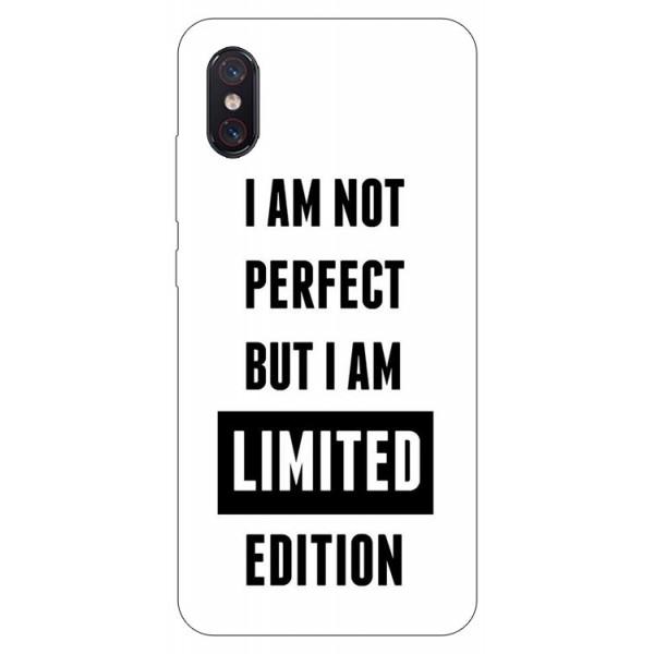 Husa Premium Upzz Print Xiaomi Mi 8 Pro Model Limited Edition imagine itelmobile.ro 2021