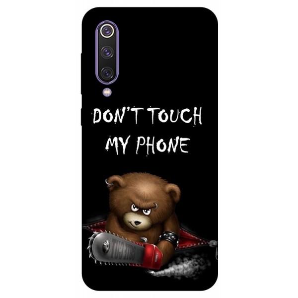 Husa Premium Upzz Print Xiaomi Mi 9 Se Model My Phone 2 imagine itelmobile.ro 2021