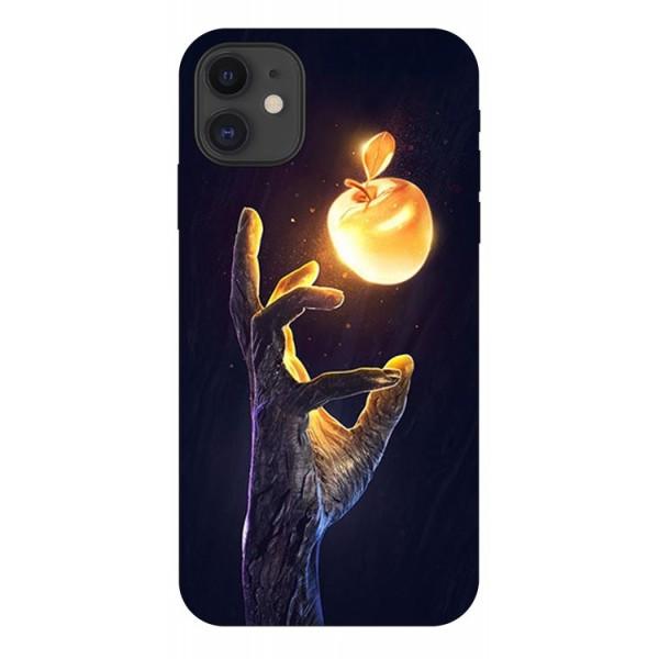 Husa Premium Upzz Print iPhone 11 Model Reach imagine itelmobile.ro 2021