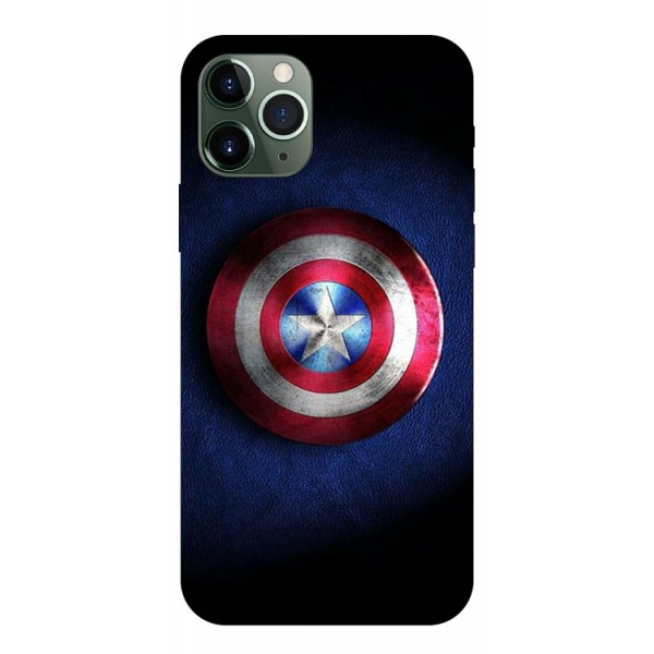Husa Premium Upzz Print iPhone 11 Pro Model Shield 1 imagine itelmobile.ro 2021
