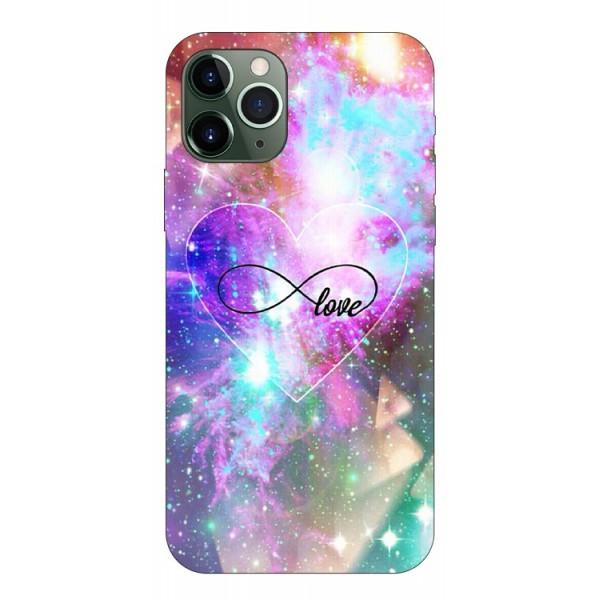 Husa Premium Upzz Print iPhone 11 Pro Max Model Neon Love imagine itelmobile.ro 2021