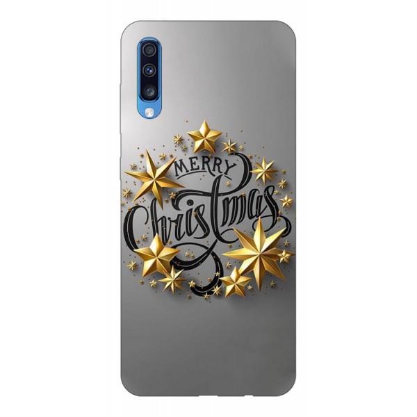 Husa Slim Silicon Upzz X-mass Print Samsung Galaxy A70 Model Christmas 2 imagine itelmobile.ro 2021