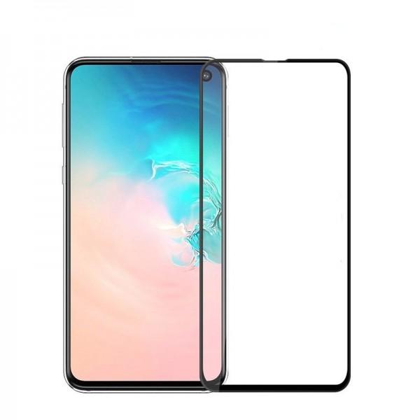 Folie Full Glue 6d Samsung Galaxy S10e Neagra Cu Adeziv Pe Toata Suprafata Foliei imagine itelmobile.ro 2021