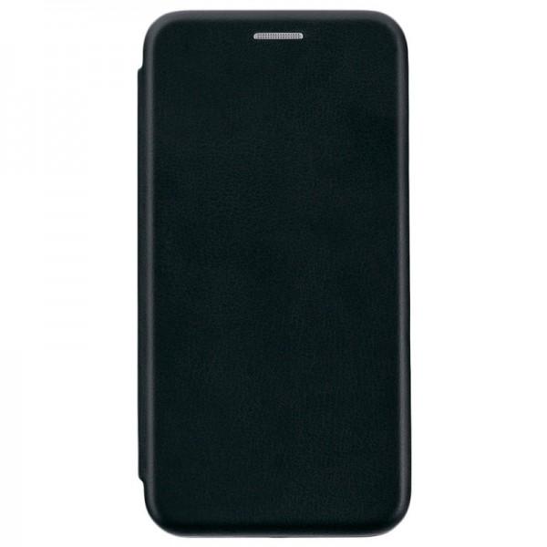 Husa Flip Carte Cu Magnet Lux Upzz iPhone 11 Pro Max Negru imagine itelmobile.ro 2021