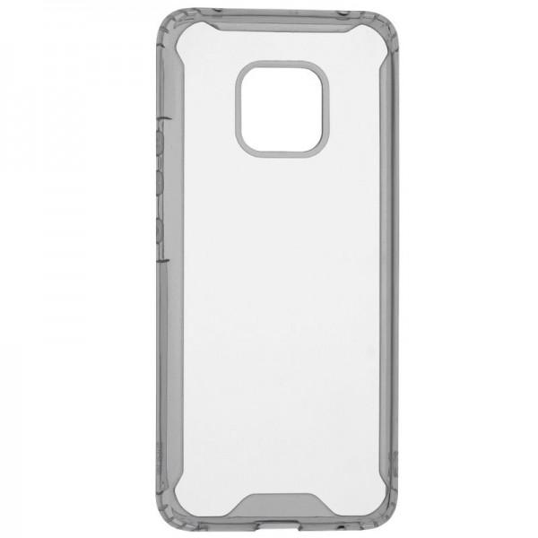 Husa Spate Upzz Crystal Clear Thin Fit Huawei Mate 20 Pro Transparenta-fumurie Cu Tehnologie Air-cushion imagine itelmobile.ro 2021