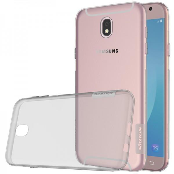 Husa Ultra Slim Nillkin Samsung J5 2017 J530 Fumurie imagine itelmobile.ro 2021