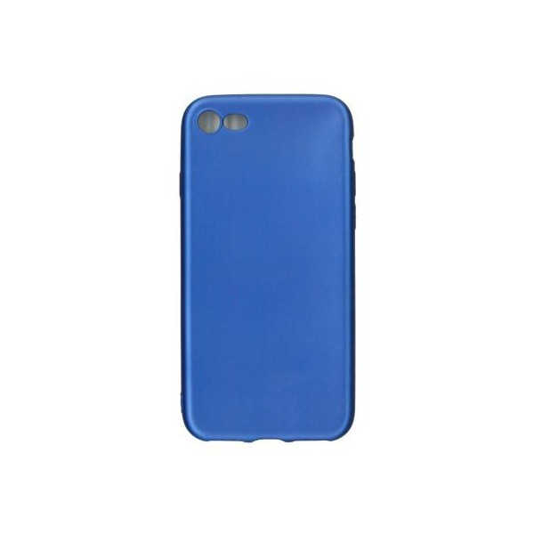 Husa Lux Soft Silicon Upzz iPhone 7 Blue