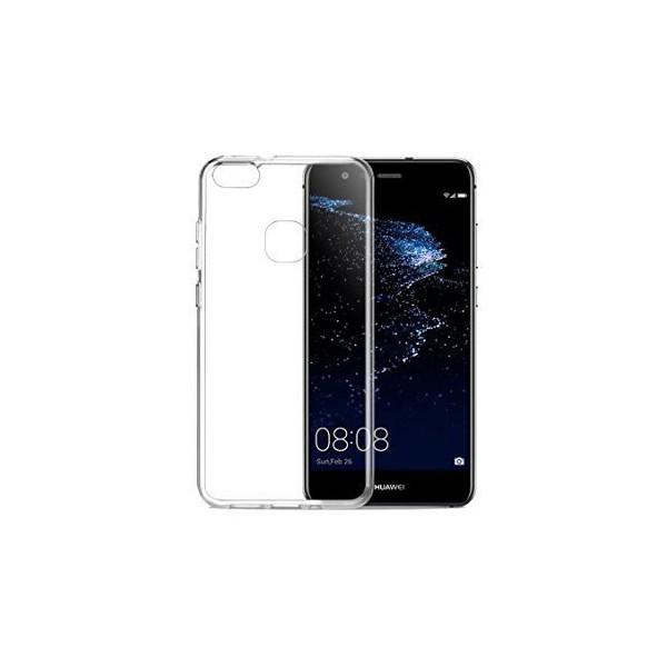 Husa Ultra Slim 0.3mm Upzz Huawei P10 Plus Transparenta imagine itelmobile.ro 2021