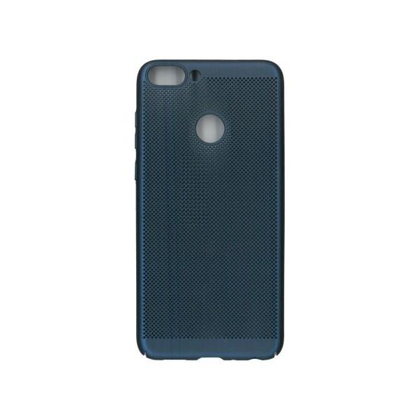 Husa Lux Hard Ultra Slim Air-up Huawei P Smart Albastru imagine itelmobile.ro 2021
