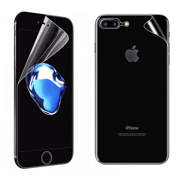 Folie Tpu Upzz iPhone 8/7 Fata Spate imagine itelmobile.ro 2021