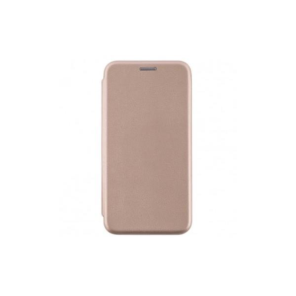 Husa Flip Carte Cu Magnet Lux Upzz Samsung A51 Gold imagine itelmobile.ro 2021