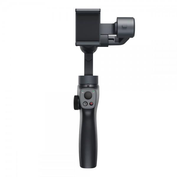 Sistem De Stabilizare Profesional Baseus Gimbal Pentru Smartphone,gri Inchis imagine itelmobile.ro 2021
