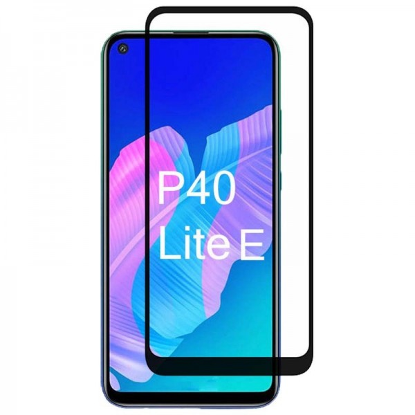 Folie Sticla Full Cover Upzz Glass Huawei P40 Lite E ,cu Adeziv Pe Toata Suprafata -full Glue imagine itelmobile.ro 2021