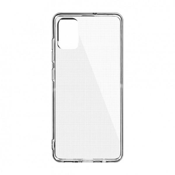 Husa Silicon Anti Shock Upzz Jelly Huawei P40 Lite , Transparenta, Rezistenta La Socuri ,2mm Grosime imagine itelmobile.ro 2021