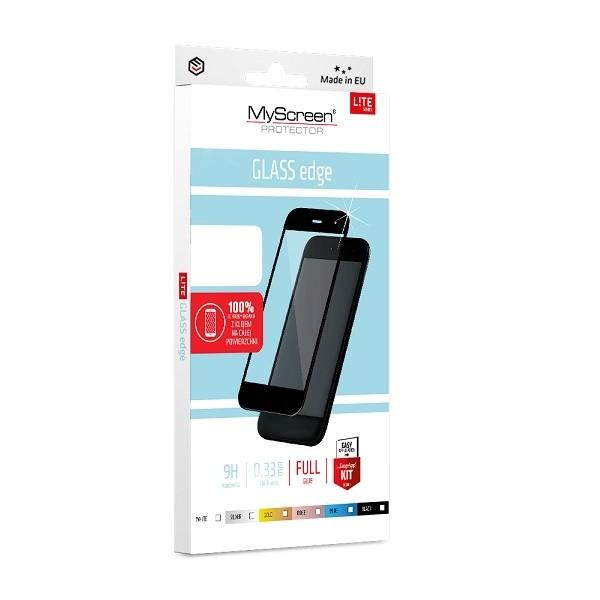 Folie Premium Full Cover My Screen Protector Huawei P40 ,full Glue ,acopera Tot Ecranul imagine itelmobile.ro 2021