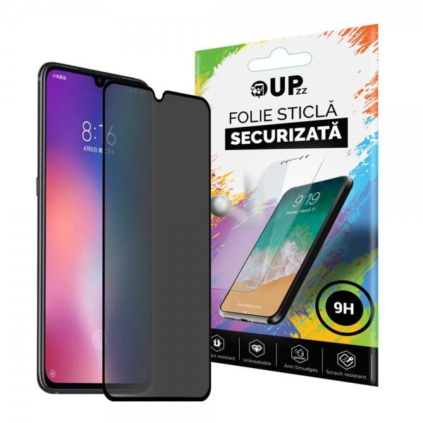 Folie Sticla Full Cover Privacy Premium Upzz Pro Glass Samsung Galaxy A41 Cu Adeziv Pe Toata Suprafata imagine itelmobile.ro 2021