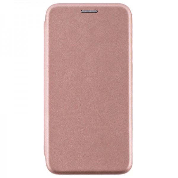 Husa Flip Carte Cu Magnet Lux Upzz Samsung S10 Lite ,rose Gold imagine itelmobile.ro 2021